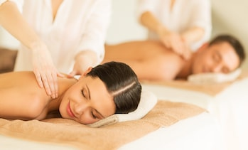 Up to 45% Off a Couples Massage at Heavenly Massage