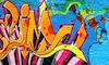 Up to 60% Off New York Graffiti Walking Tour from Alex's Tours