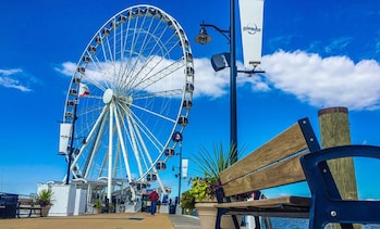 Up to 30% Off Tickets to The Capital Wheel