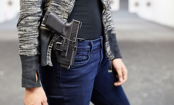 Up to 84% Off Concealed Carry Course at Concealed Carry Online