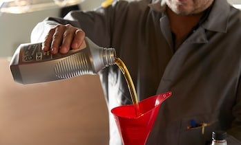 Up to 32% Off Oil Change at American Lube Service Center