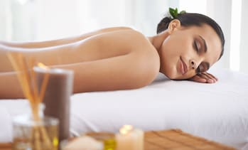 Up to 45% Off Massage Therapy Sessions at Heavenly Massage